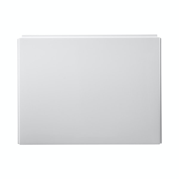 Ideal Standard Unilux end bath panel 750mm