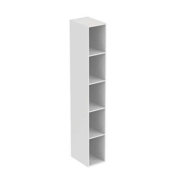 Ideal Standard Strada II white tall storage unit