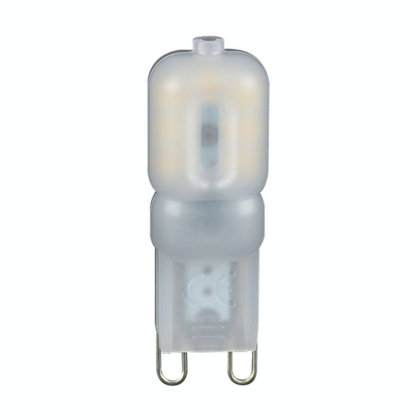 Forum warm white G9 capsule LED 3W bulb