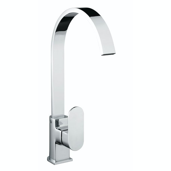 Bristan Cherry easyfit single lever kitchen mixer tap