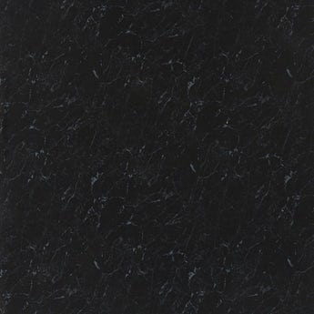 Multipanel Economy Obsidian Marble shower wall single panel 1000mm
