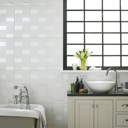 Laura Ashley Floor Tiles >> Tiles by Laura Ashley | VictoriaPlum.com