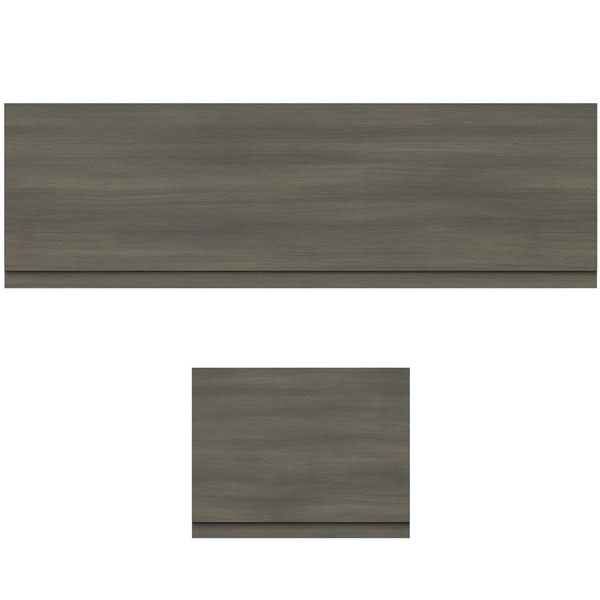 Orchard Wye walnut panel pack 1700 x 700