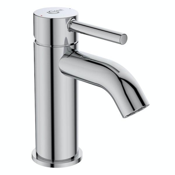 Ideal Standard Ceraline basin mixer tap
