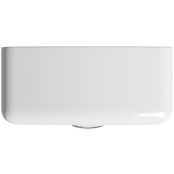 Dolphin commercial paper towel dispenser
