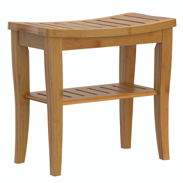 Orchard Bamboo bench