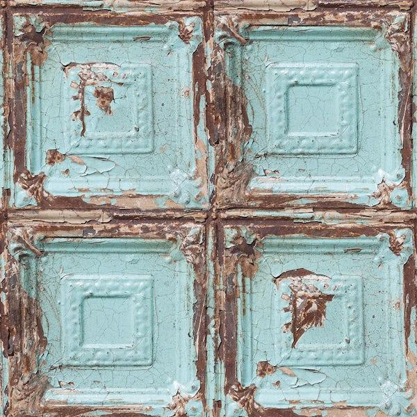 Graham & Brown Superfresco easy mykonos blue wallpaper
