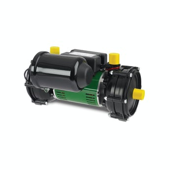 Salamander ESP75 2.2 bar twin shower pump
