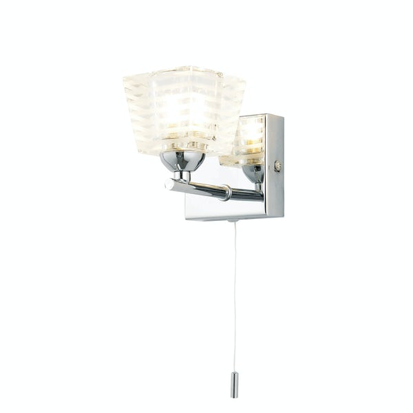 Forum Eos bathroom wall light