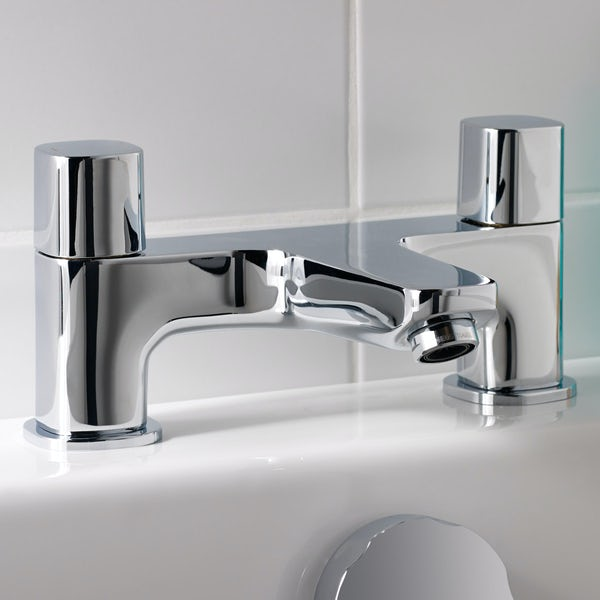 Ideal Standard Tempo bath mixer tap