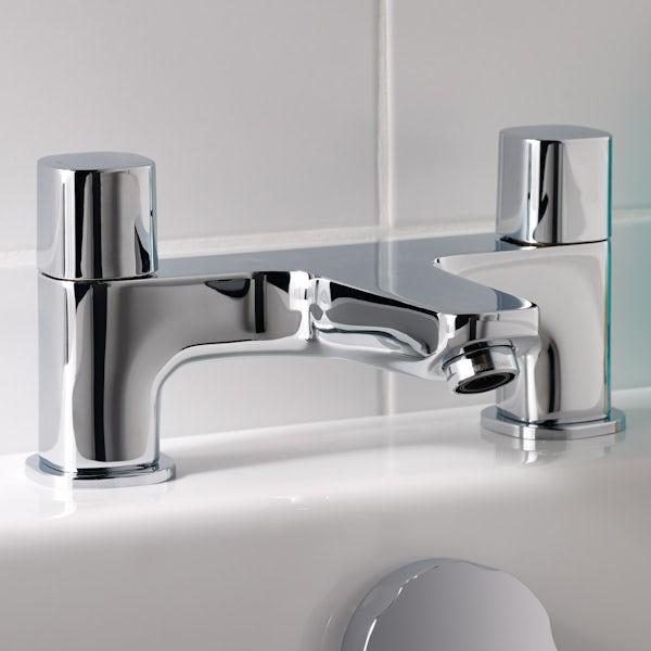 Ideal Standard Tempo Bath Mixer Tap Victoriaplum Com