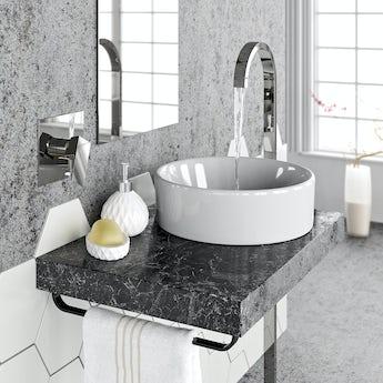 Belle de Louvain Avanzi basin tap