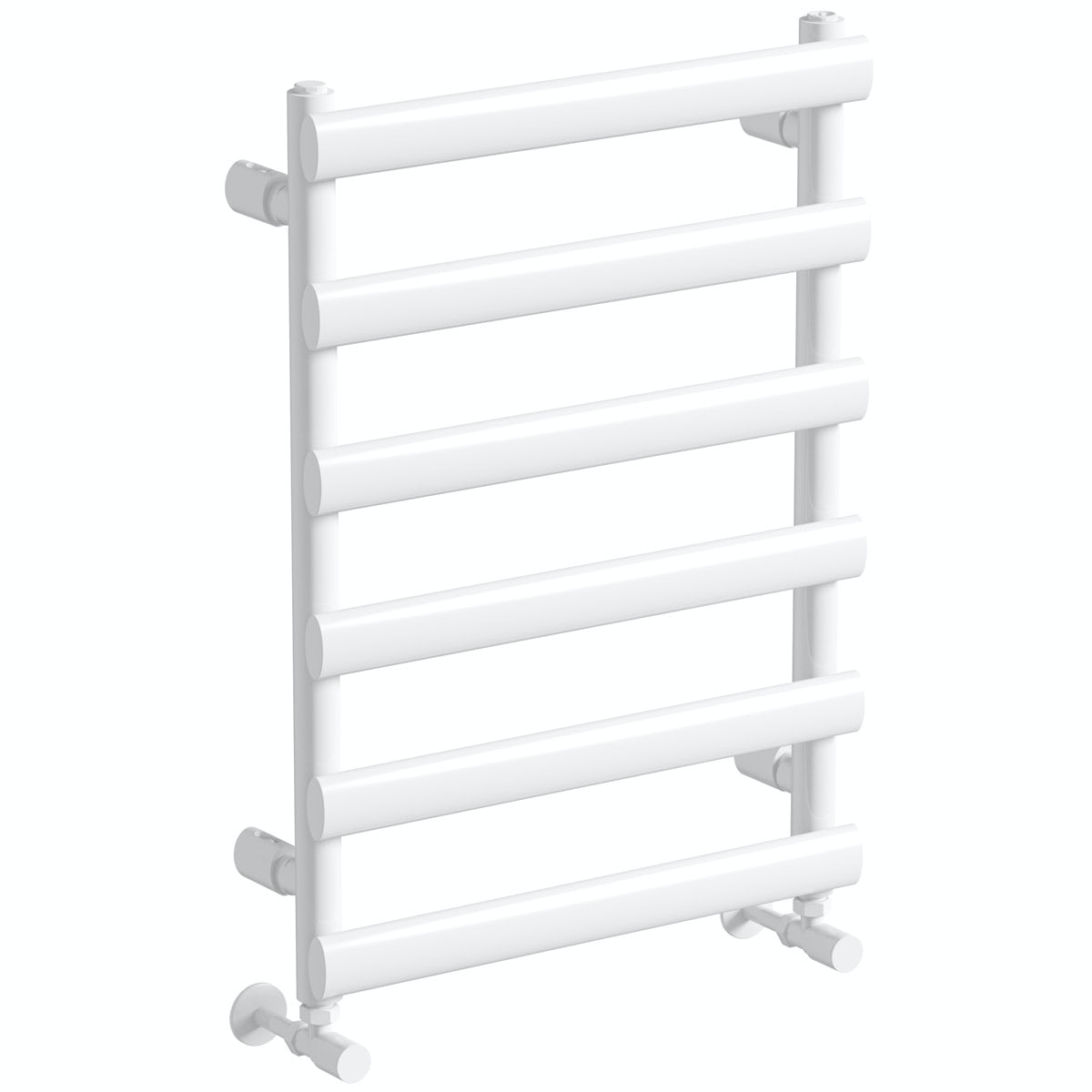Mode Ellis white radiator 700 x 500