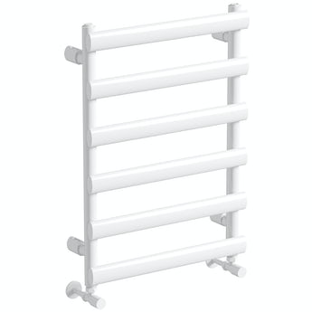 Mode Ellis white radiator 700 x 500