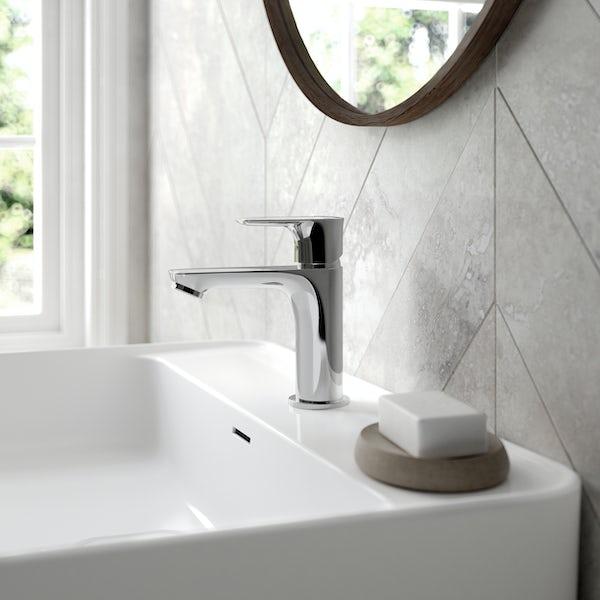 Ideal Standard Concept Air slim basin mixer tap