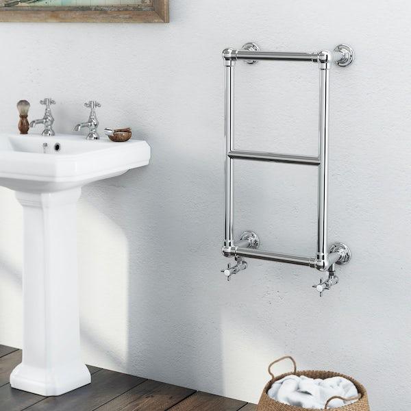 Winchester Heated Towel Rail 700 x 400