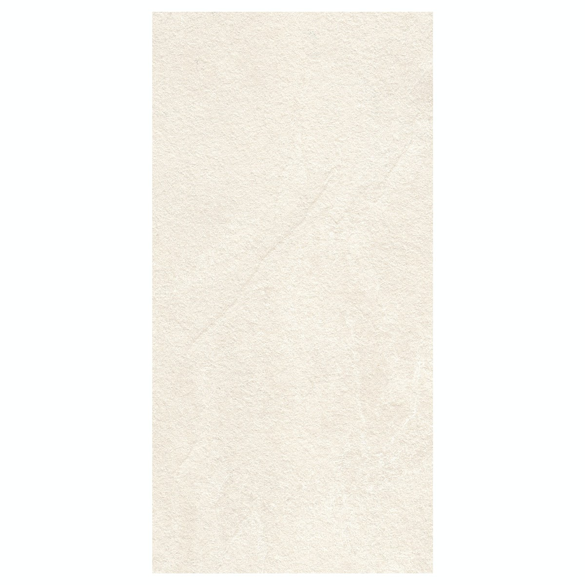 Mode Nouvel white claystone laminate worktop 1.5m