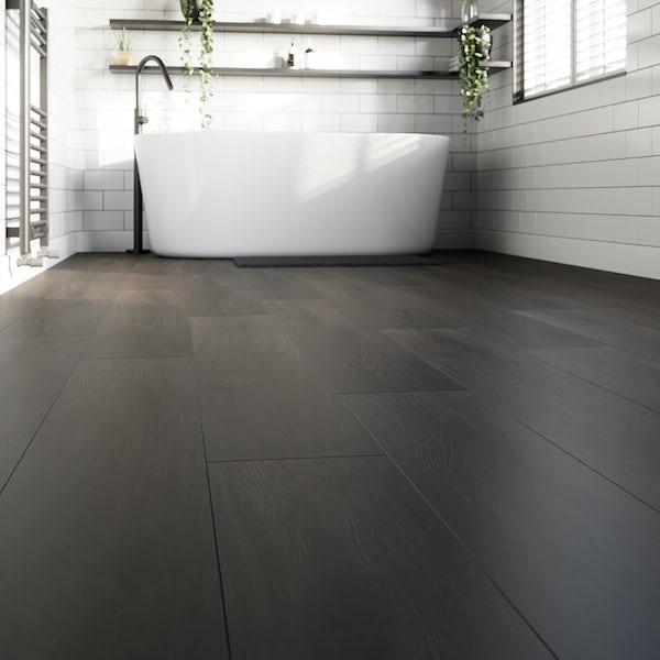 Kronostep Oakledge SPC flooring