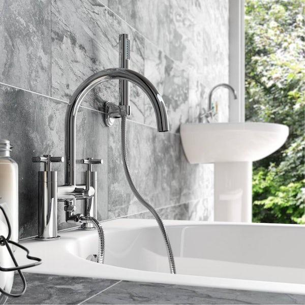 Tate Bath Shower Mixer