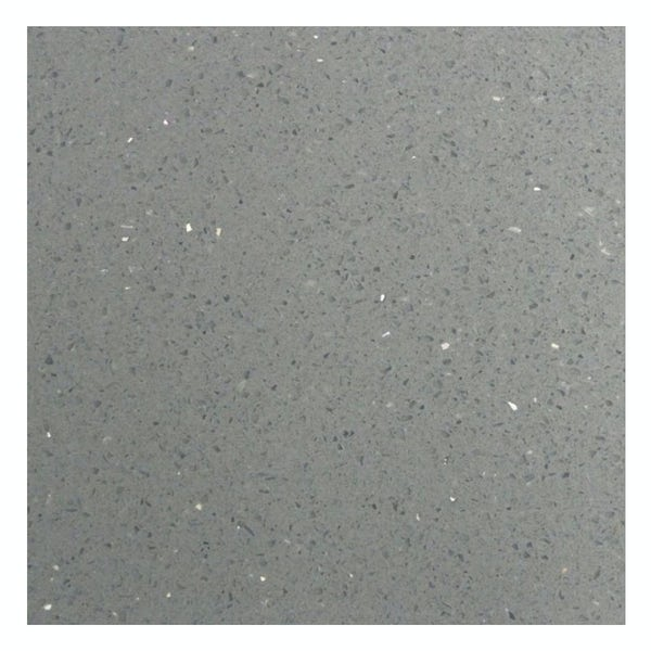 Galaxy grey quartz wall and floor tile 300mm x 300mm