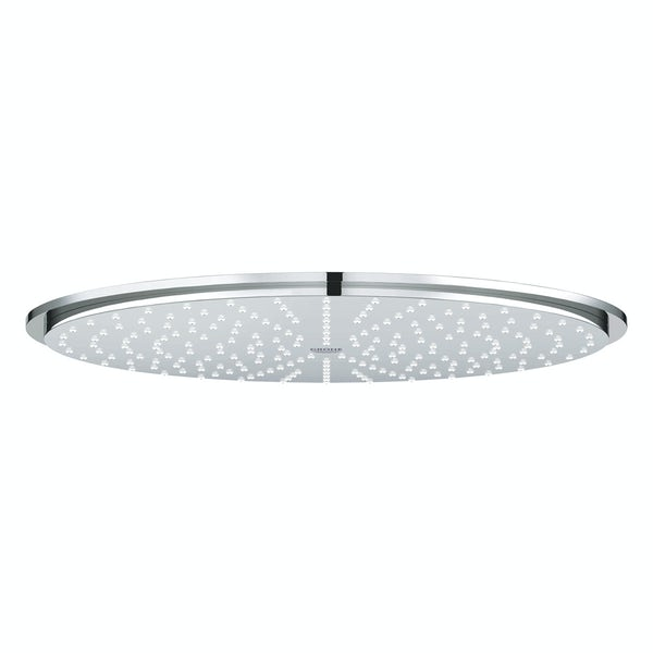 Grohe Rainshower Veris round shower head 300mm