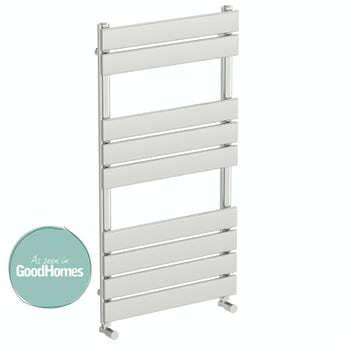 Orchard Wharfe heated towel rail 950 x 500