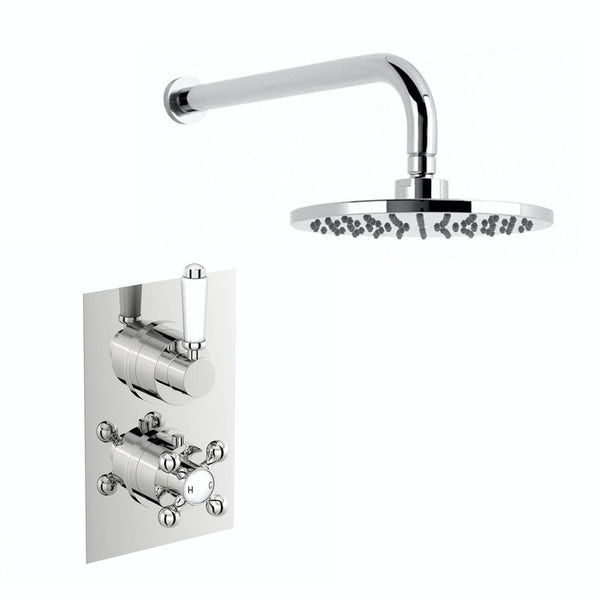 Antonio Thermostatic Shower Set