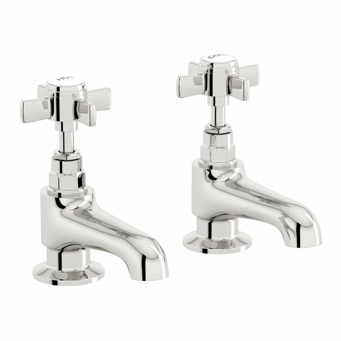 Dulwich Bath Taps