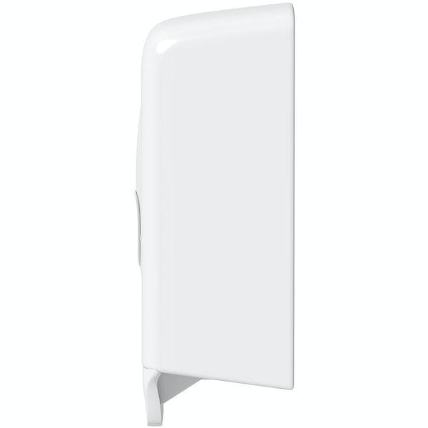Dolphin commercial FLX bulk refillable foam soap dispenser