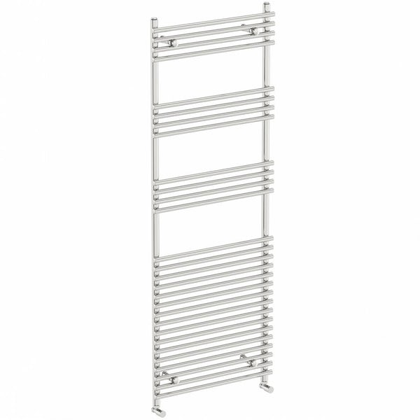Tubular Towel Rail 1650 x 600