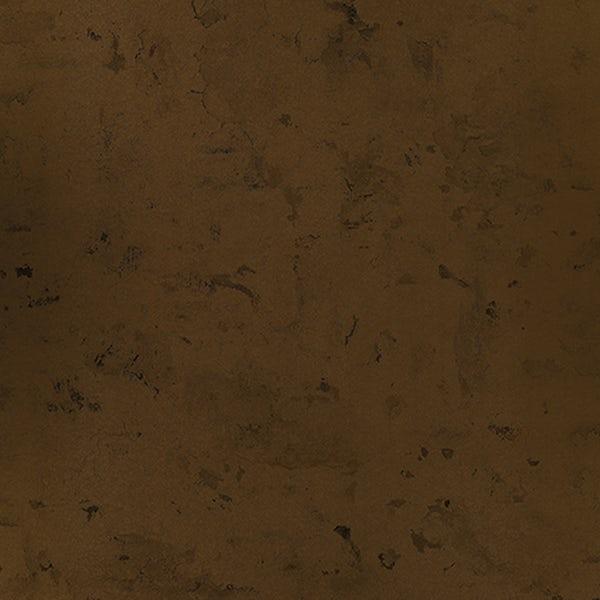 Showerwall Oxidised Copper waterproof shower wall panel