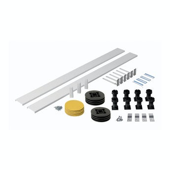 Orchard Riser kit for rectangle and square stone shower trays up to 1200mm