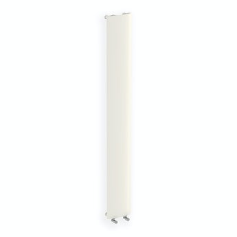 Mode Korlea white vertical radiator 2000 x 280