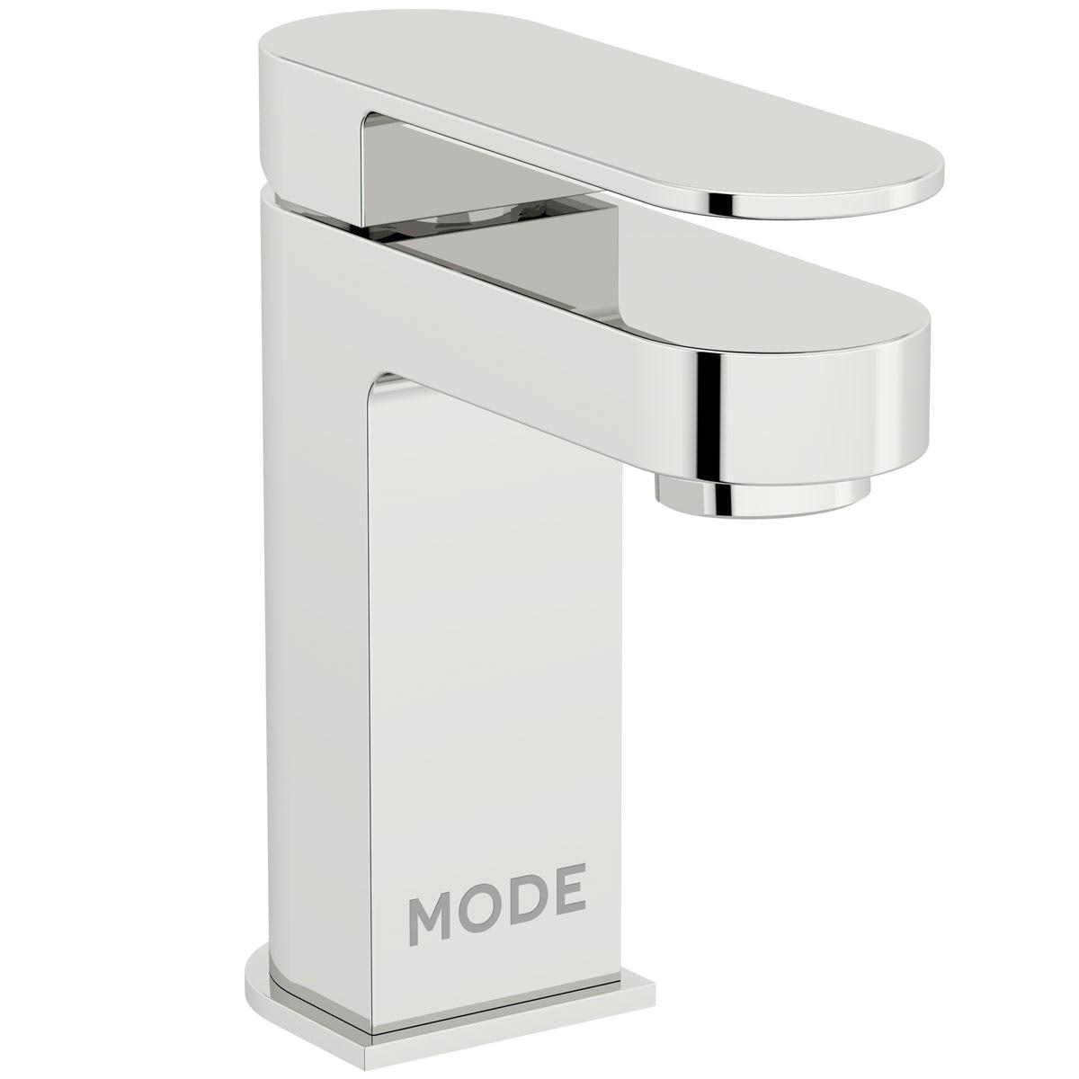 Mode Hardy Cloakroom Basin Mixer Tap Victoriaplum Com