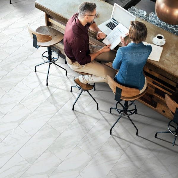 Krono Xonic Rocko Venato vinyl flooring