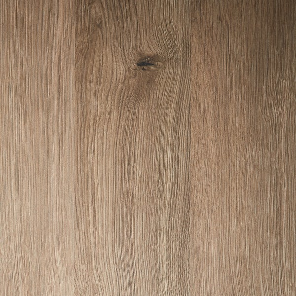 Oasis 18mm 3000 x 100 natural longbarr oak upstand
