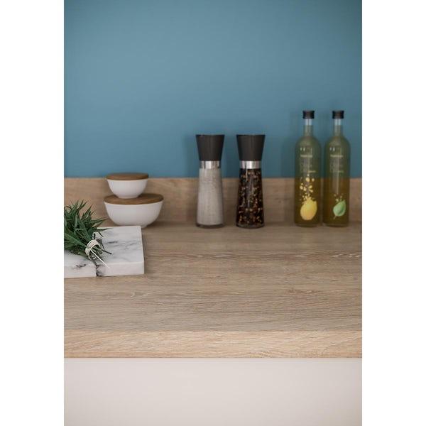 Bushboard Options Mondego oak kitchen worktop
