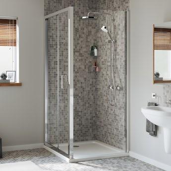 Mira S Shower Enclosure Buying Guide Victoriaplum Com