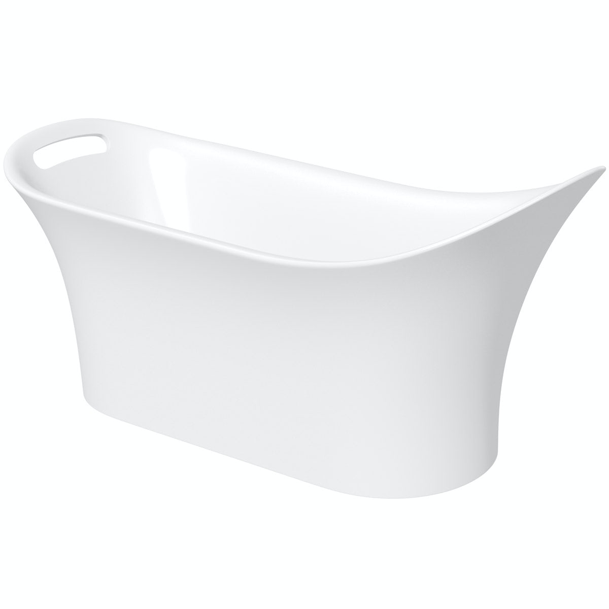 Mode Heath freestanding bath 1600 x 700