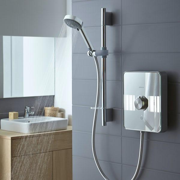 Aqualisa Lumi electric shower