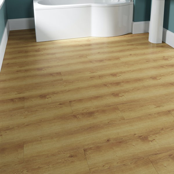 Malmo LVT Narvik embossed stick down flooring 2.5mm