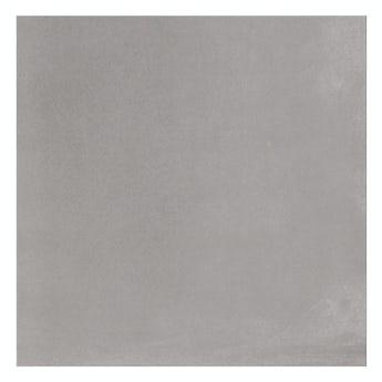 Granby grey flat stone effect matt wall and floor tile 457mm x 457mm