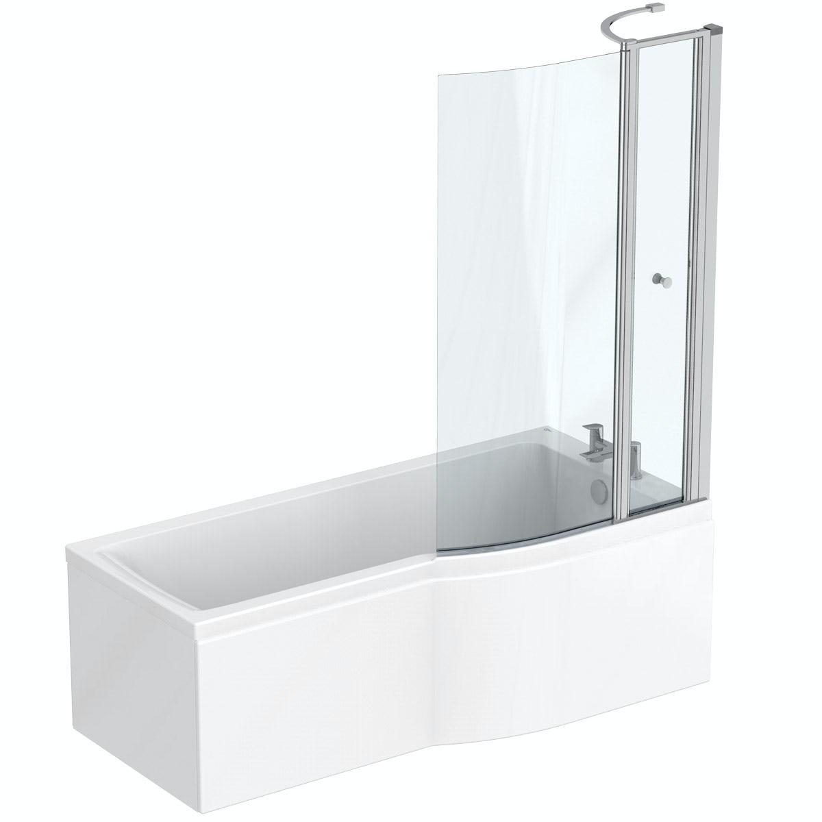Ideal Standard Concept Air Right Hand Idealform Plus Bath