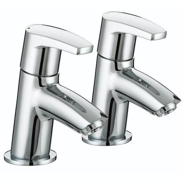 Bristan Orta bath taps