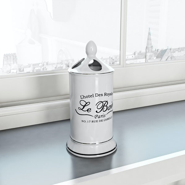 The Bath Co. Le bain toothbrush holder