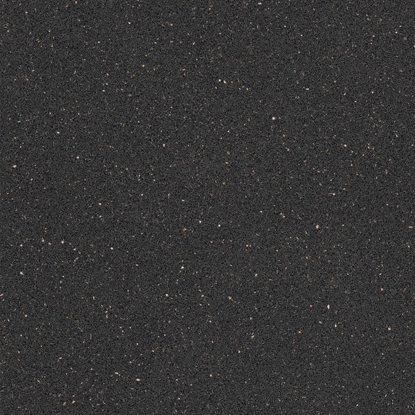 Oasis 38mm black porphyry worktop