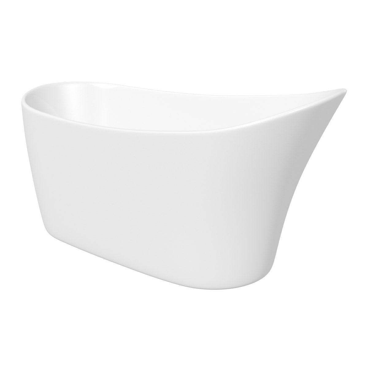 Hardy freestanding bath 1600 x 750