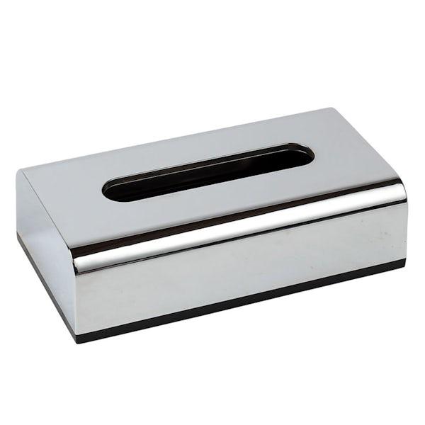 Showerdrape Concord rectangular tissue box