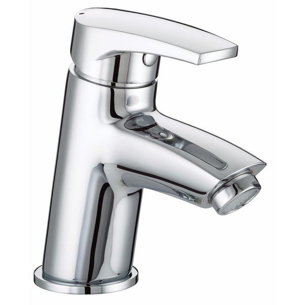 Bristan Orta basin and bath shower mixer tap pack