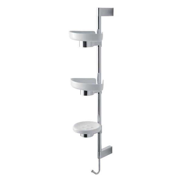 Ideal Standard Concept vertical rail